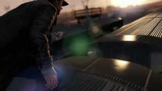Watch_Dogs Dedsec Trailer thumbnail