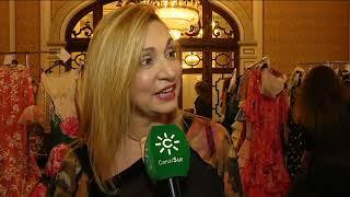 Entrevista Canal Sur TV.