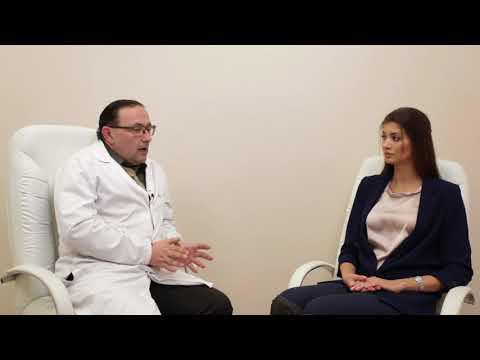Изменение диффузии предстательной железы