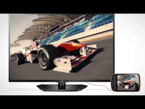LG 32LN5400 Review