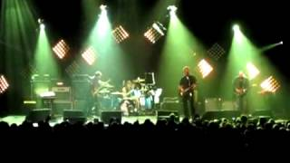 Them Crooked Vultures - Reptiles (Live, Fox Theater 2009-11-19)