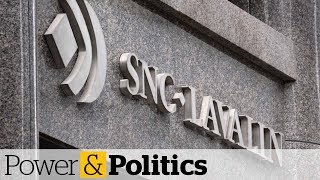 SNC-Lavalin's scandal-plagued past
