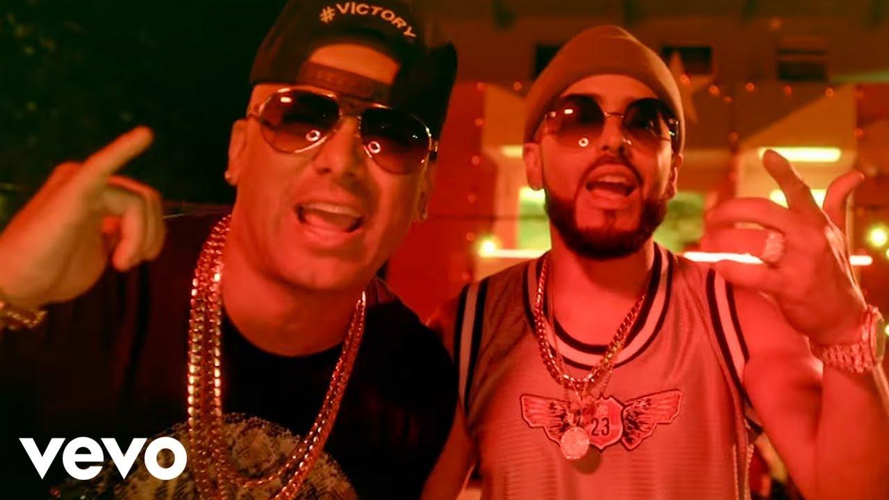 Wisin & Yandel — Reggaetón en lo Oscuro