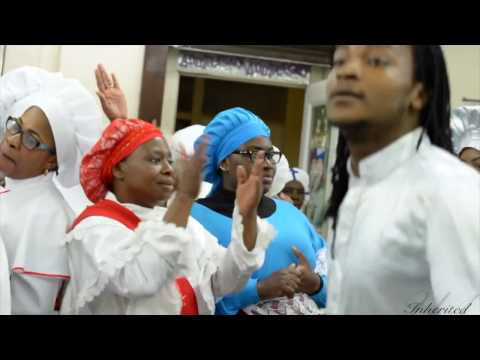 Orin Emi Mimo Revival 'CCC & C&S