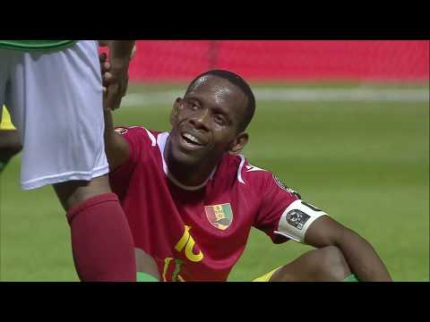 Guinea v Madagascar Highlights - Total AFCON 2019 - Match 4 Guinea v Madagascar Highlights - Total AFCON 2019 - Match 4