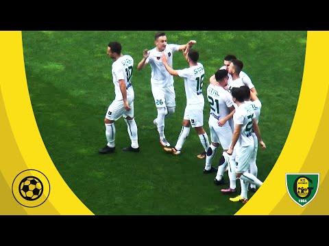 WIDEO: Stal Stalowa Wola - GKS Katowice 2-0 [SKRÓT MECZU]