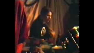 "ZIDAR BETONSKY Live @ ""XX Godina Punka"", Menza, Split March 1996."