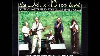 Deluxe Blues Band & Johnny Mars - 1996   -(I
