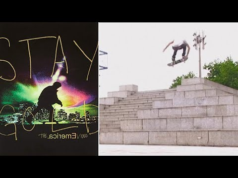"""preview image for Emerica """"Stay Gold"""" (2010)"""