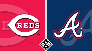 Reds at Braves - Game 1 - Wednesday 9/30/20 - MLB Picks & Predictions | Picks & Parlays