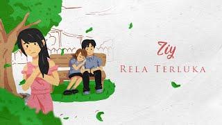 Download lagu Ziy Rela Terluka Mp3