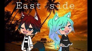 Eastside  Benny Blanco, Halsey, & Khalid [GLMV]