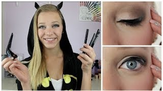 All About Eyeliner 101♥