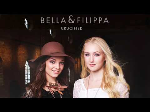 Bella & Filippa - Crucified (Official Audio)