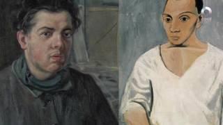 D Todo - Picasso y Rivera