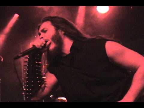 Reign of Vengeance-In The Club With a Chainsaw live.avi