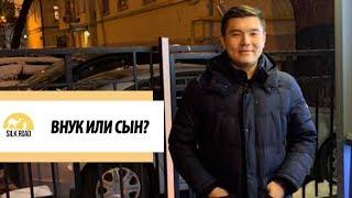Айсултана Назарбаева пытались похитить