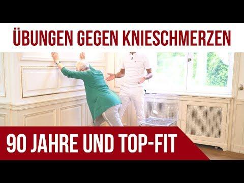 Behandlung von Osteoarthritis des Knies 1 Grad Forum