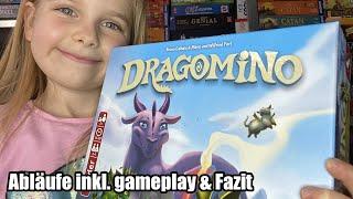 Dragomino (Pegasus Spiele) - ab 5 Jahren - Kinderspiel des Jahres 2021