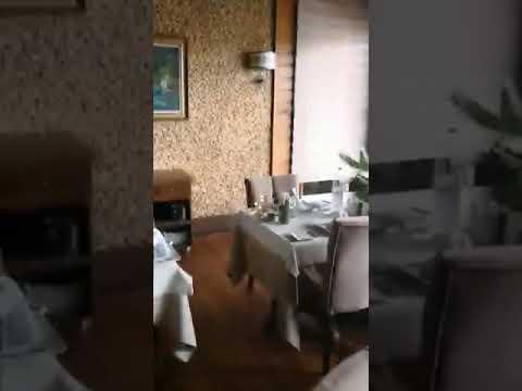 225-метровый сухогруз «Vitaspirit» врезался в ресторан на берегу Босфора
