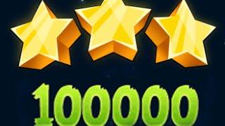 100000 просмотров {Katya Kosmos}