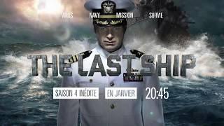 Trailer VF Saison 4 (Warner TV France)
