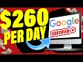 Make Money With Google Certification Free 2020