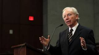 Block The Taliban On Twitter - Senator Lieberman thumbnail