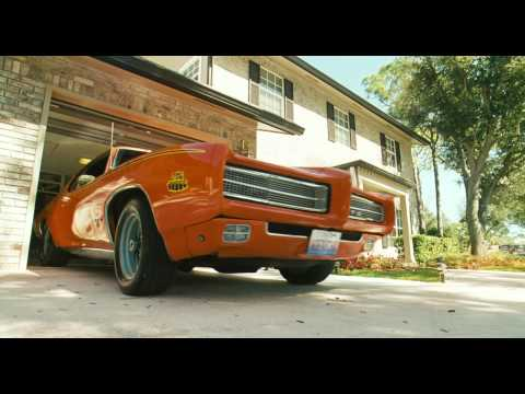 Elokuva: Sex Drive