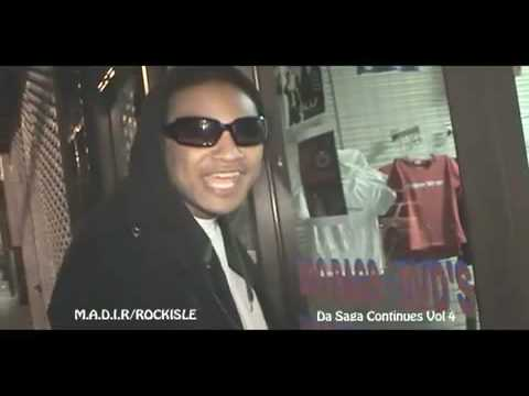 Antonio Mclendon R&B Freestyle  www.theartistantonio.com