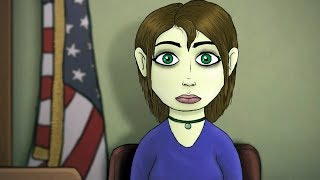 WAIT FOR THE ENDING! | Sally Face - Chapter 4 - Part 1(Full Game)