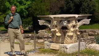 Thumbnail of the video 'Athens' Acropolis, Parthenon, and Agora'