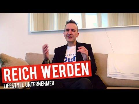 , title : 'Wie du systematisiert reich wirst & das Lifestyle-Unternehmer Modell: Interview mit Gerald Hörhan