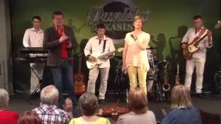 Duo Sonet: Nádherné mandolíny