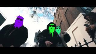LAZZA   MOB Feat. SALMO & NITRO (Prod. 333 Mob)