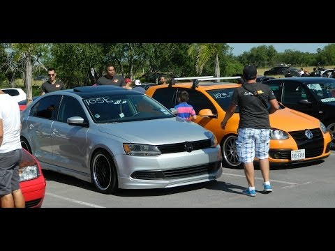 "Volkswagen MKVI Jetta on 18"" MRR GT1 Wheels / Rims"