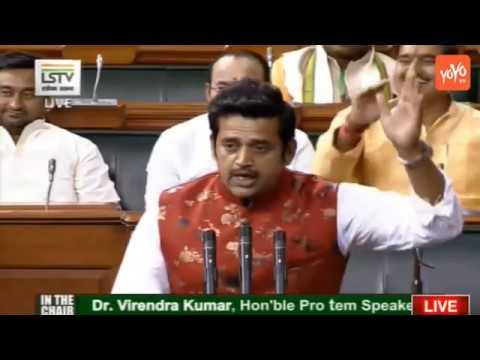 Actor Ravi Kishan Takes Oath As Member Of The 17th Lok Sabha MP 2019 | PM Modi | Gorakhpur | UP