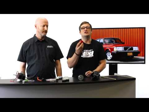 IPD Volvo - 10 Common Issues with Volvo 240s
