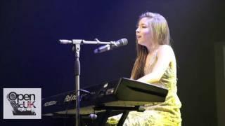 Open Mic UK | Leila Fay | Grand Final