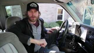 Dierks Bentley- DBTV- Lake Jump 2011