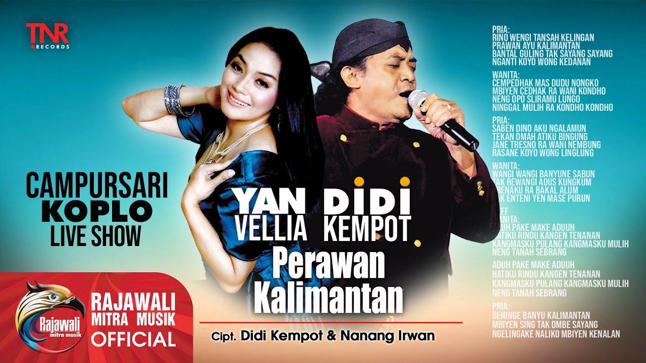 Chord Kunci Gitar Dan Lirik Lagu Perawan Kalimantan Didi Kempot Tribun Video