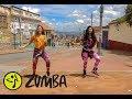 Zumba Choreography - Gente de Zona - Te Duele - Adriana Torres & Yunin Terán - Bogota Colombia