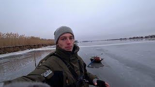 Лучшая зимняя рыбалка в астрахани место