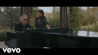 Andrea Bocelli feat. Cecilia Bartoli Pianissimo