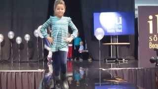 Lasteriided ratastel | Ilu Sõnum 2014