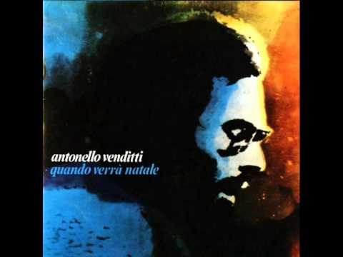 , title : 'quando verrà natale - Antonello Venditti - 7 - Quando Verrà Natale (1974)'