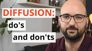 Diffusion In Home Studios: Do's And Don'ts For Small Rooms - AcousticsInsider.com