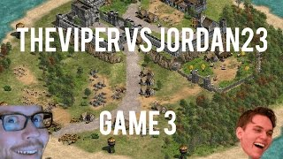 TheViper vs Jordan_23! Best of 21 - Game 3