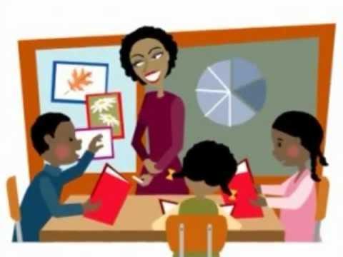 Teacher Story jeu