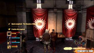 Dragon Age 2 - Infinite XP and Money (Glitch)